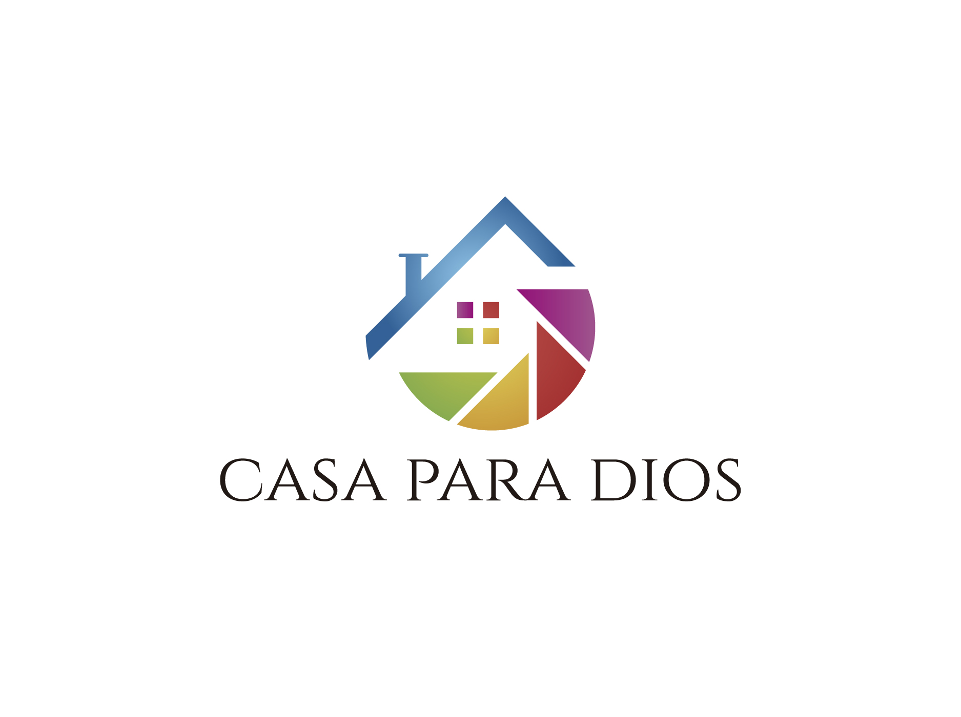 Casa para Dios